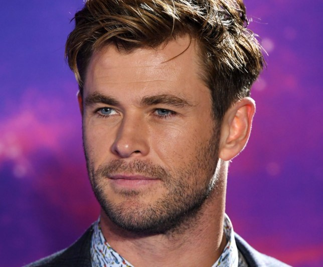 Chris Hemsworth To Put Down Thor Hammer To Take A Year Off