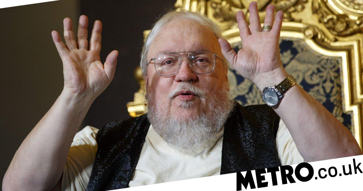 Game of Thrones creator George RR Martin slams 'unfaithful' final season