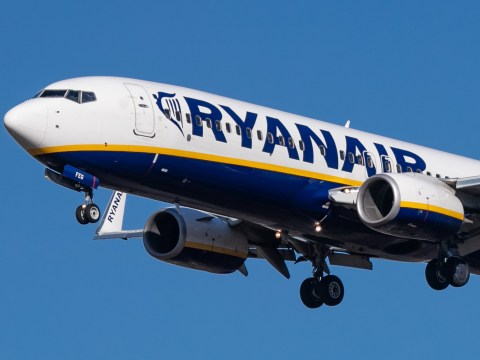 Ryanair passengers downed vodka and started punch-ups on flight to Malta
