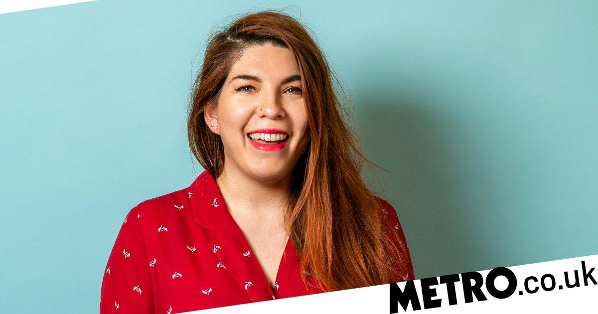 Mixed Up: 'I felt that I didn't have a right to call myself mixed-race'