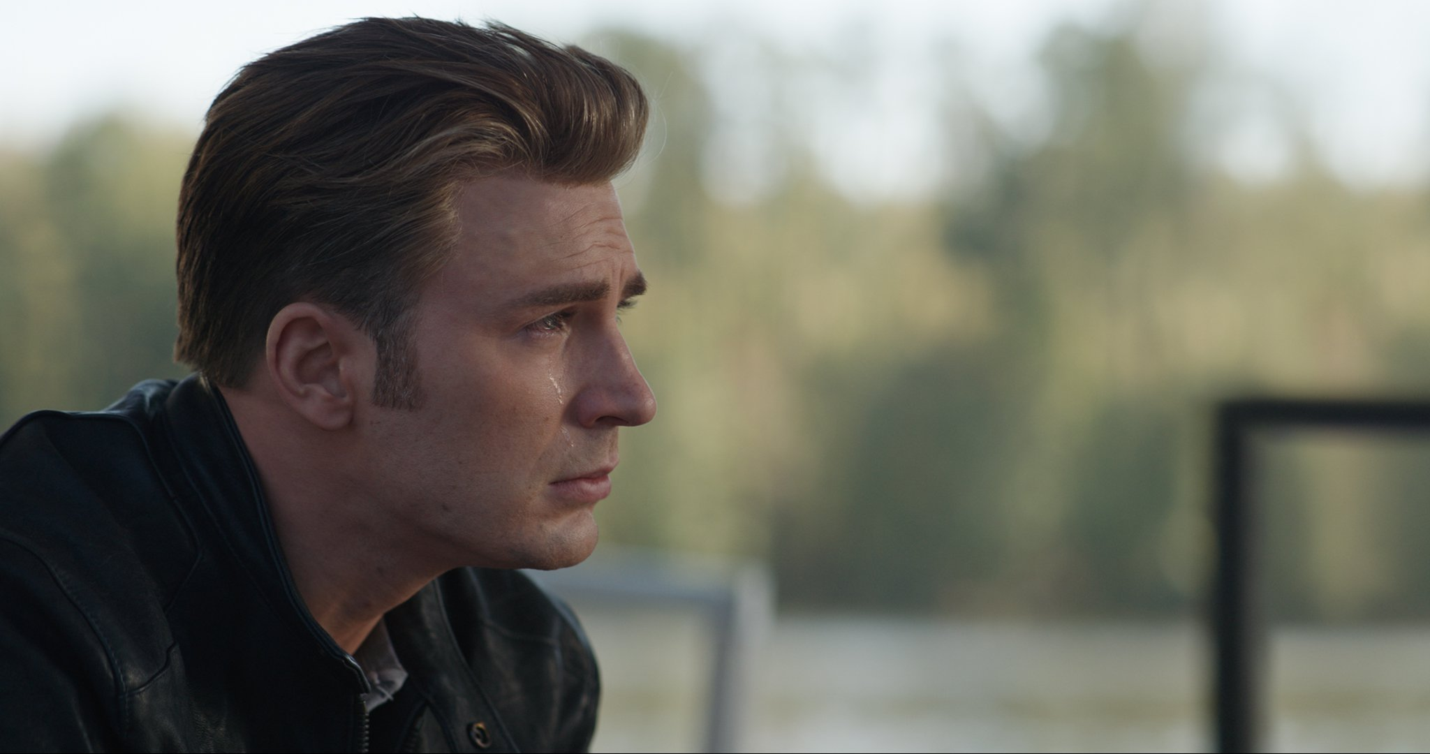 Captain America Endgame theory confirmed but leaves us with more questions than answers