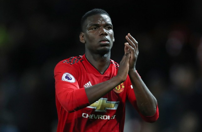 Paul Pogba wants out of Manchester United this summer