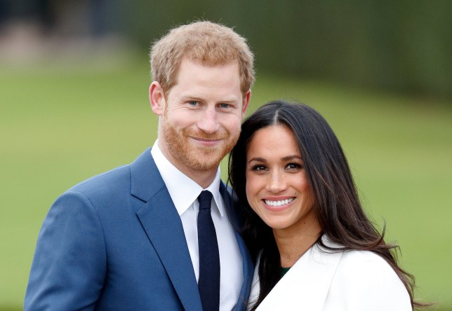 Matt Cardle reveals sliding into Meghan Markle's DMs came to 'absolutely nothing'