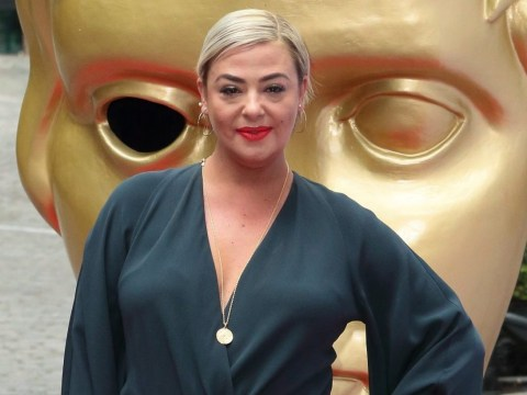 Lisa Armstrong admits she struggles with confidence and insecurities following Ant McPartlin split
