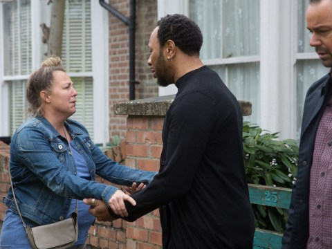 EastEnders spoilers: Dinah's tragic death has devastating consequences tonight