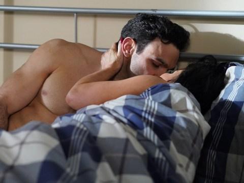 EastEnders spoilers: Kat and Kush hide a sex secret