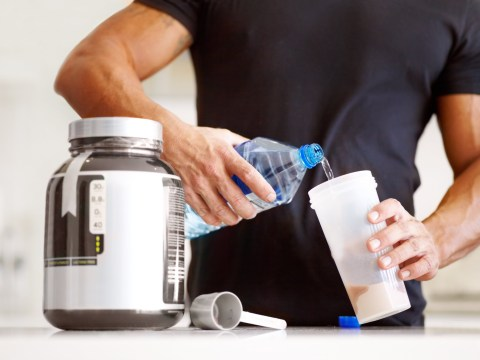 Drinking too many protein shakes could shorten your life, scientists say
