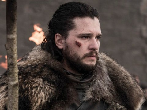 Game Of Thrones creators look back at pilot that was nearly rejected as season 8 hurtles towards its final episode