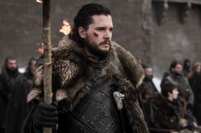 """Game of Thrones Season 8 Episode 4 promotional stills """"The Battle of Winterfell is over and a new chapter for Westeros begins."""""""