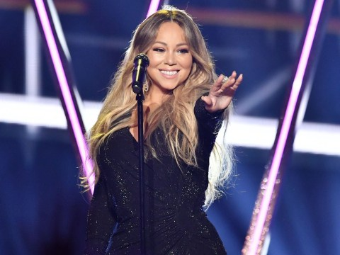 Mariah Carey still has her golden touch as she delights London's Royal Albert Hall