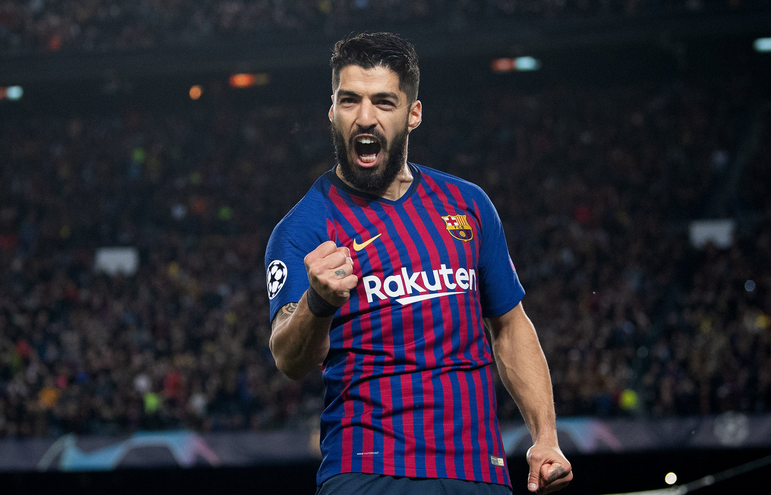 Luis Suarez makes promise to Liverpool fans ahead of Anfield return