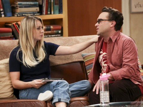 The Big Bang Theory fans call for Leonard and Penny spin-off: What have Kaley Cuoco and Johnny Galecki said about reboot?