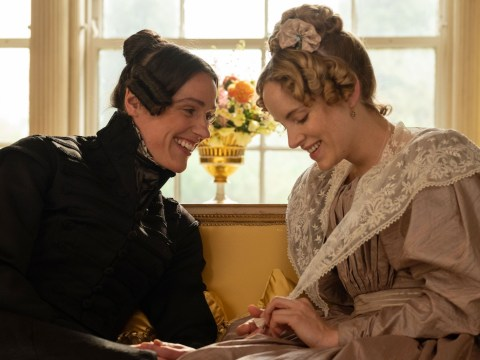 Anne Lister's journey continues as Gentleman Jack gets a second series