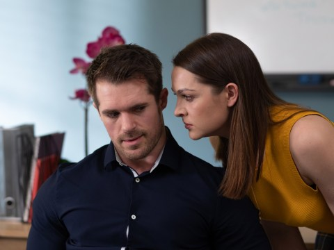 Hollyoaks spoilers: Nancy Osborne and Sienna Blake team up to destroy Laurie Shelby