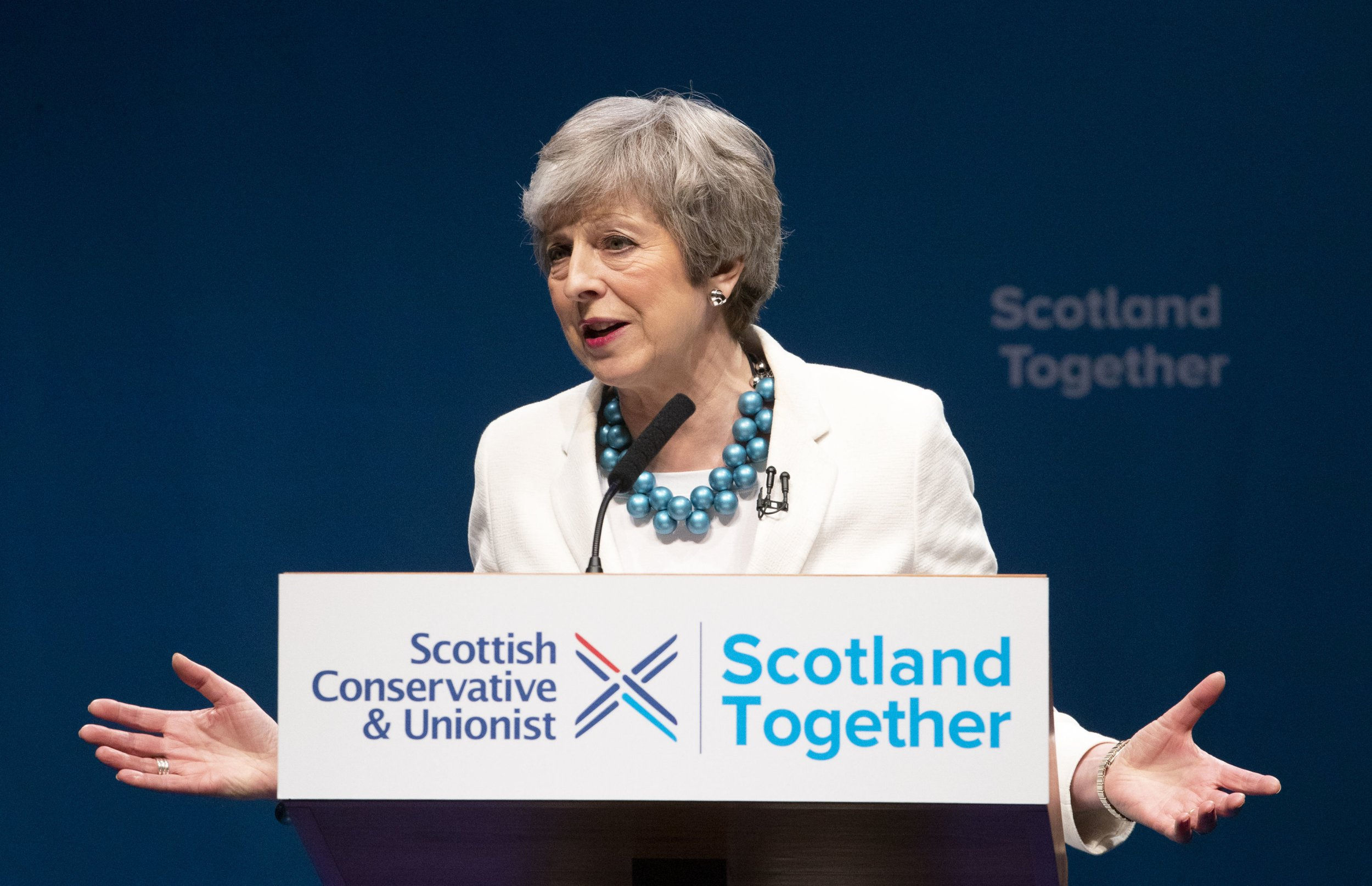 Tories lose more than 1,300 seats in party's most humiliating local election in 24 years
