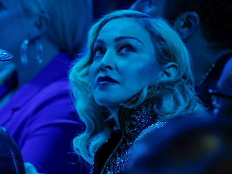 Madonna opens up about being a 'bored and lonely' soccer mum after moving to Lisbon