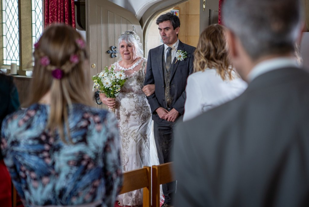 SEI_66009875 12 soap spoiler pictures: Coronation Street crash, EastEnders death plot, Emmerdale's Maya caught, Hollyoaks' Laurie exposed