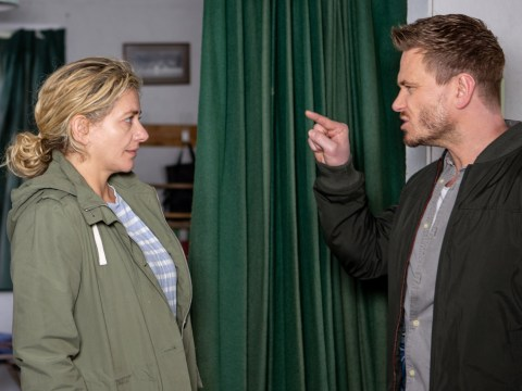 Emmerdale spoilers: Matthew Wolfenden reveals shocking story end as Maya Stepney is caught over her abuse of Jacob Gallagher