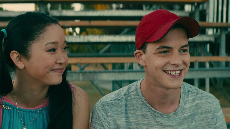 To All The Boys I've Loved Before star Israel Broussard won't be returning to sequel but is still in touch with cast A Still from 'To All The Boys I've Loved Before'