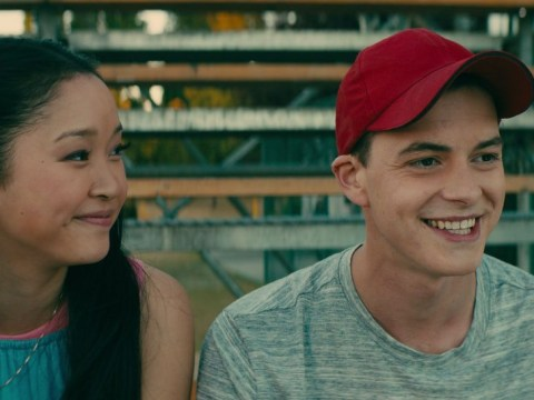 To All The Boys I've Loved Before star Israel Broussard won't be returning to sequel but is still in touch with cast