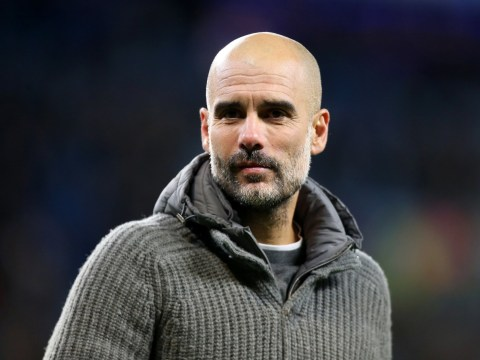 Pep Guardiola bans Manchester City staff from speaking about Liverpool during their clash against Brighton