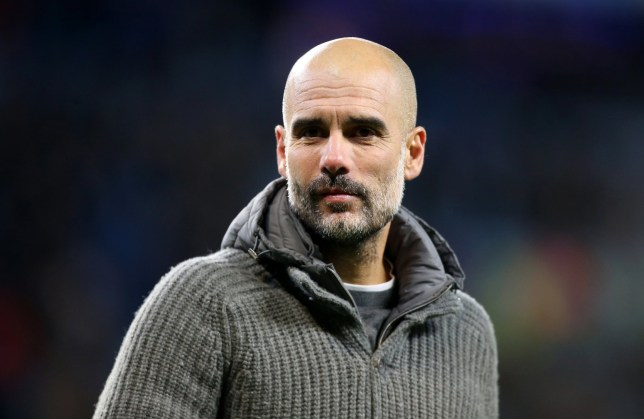 Manchester City boss Pep Guardiola does not want to learn about Liverpool's match against Wolves