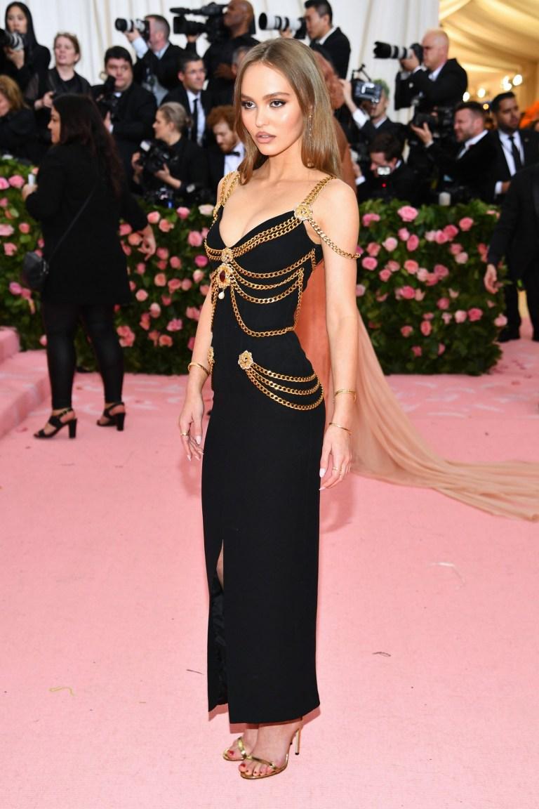 Met Gala 2019 Every Celeb Pink Carpet Look You Need To See Metro News