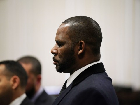 R Kelly's lawyer claims he can't read to justify why singer didn't respond to sex abuse lawsuit