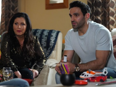 EastEnders spoilers: Kush Kazemi's shocking decision will devastate Stacey Fowler