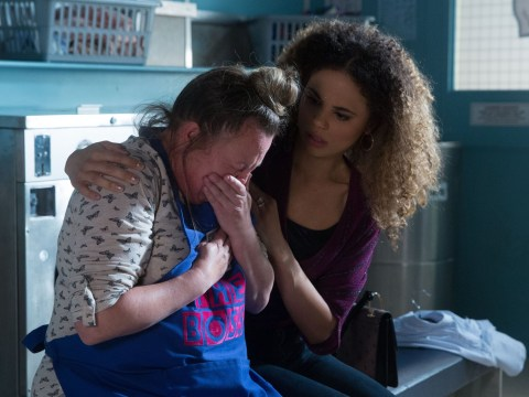 EastEnders spoilers: Karen Taylor makes a harrowing confession after devastating death