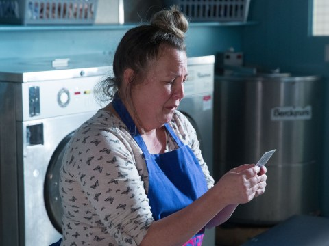 EastEnders spoilers: There's a unexpected shock of a storyline ahead for Karen Taylor
