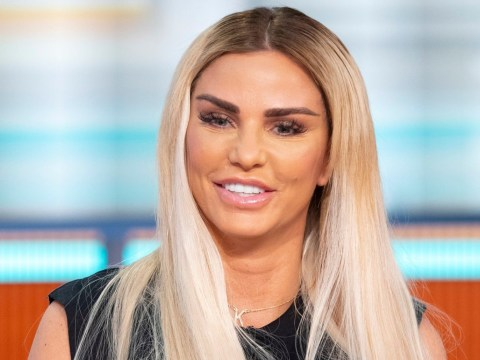 Katie Price drops out of My Crazy Life launch at last minute due to illness