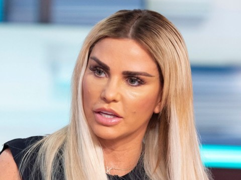 Katie Price is not 'launching lucrative porn career' after going under knife for more plastic surgery