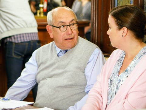 Norris Cole's story so far on Coronation Street