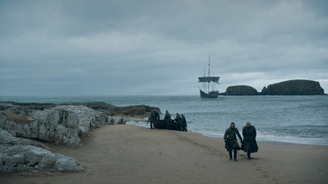 Picture: HBO Game Of Thrones s8 episode 5(five) pics
