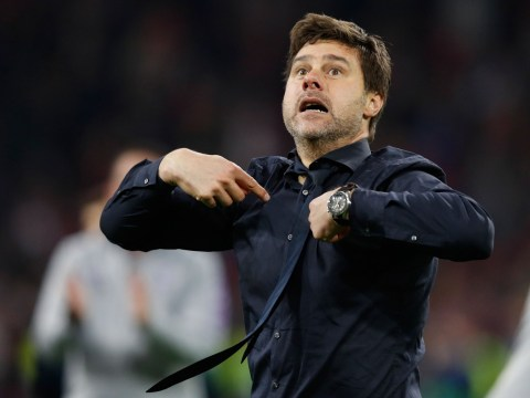 Tottenham have one big advantage over Liverpool in the Champions League final, says Danny Murphy