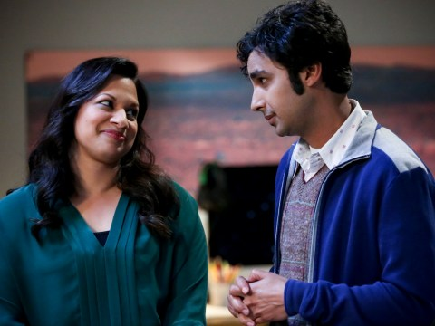 The Big Bang Theory axes Anu ahead of finale and fans are livid by Raj twist: 'I'm so angry'