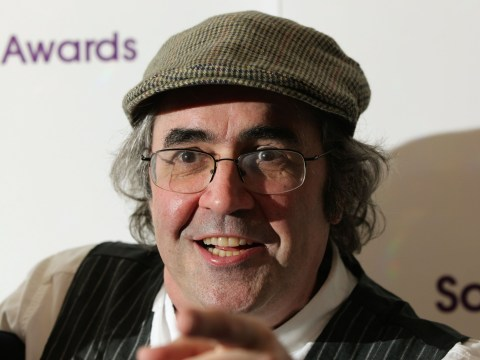 Danny Baker won't face police action over Royal Baby 'racist' tweet