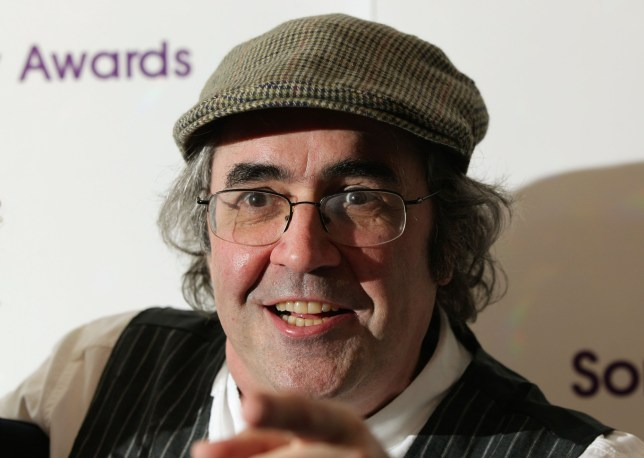 Danny Baker won't face investigation