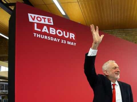 Is Labour's 'edging towards Remain' too little too late?