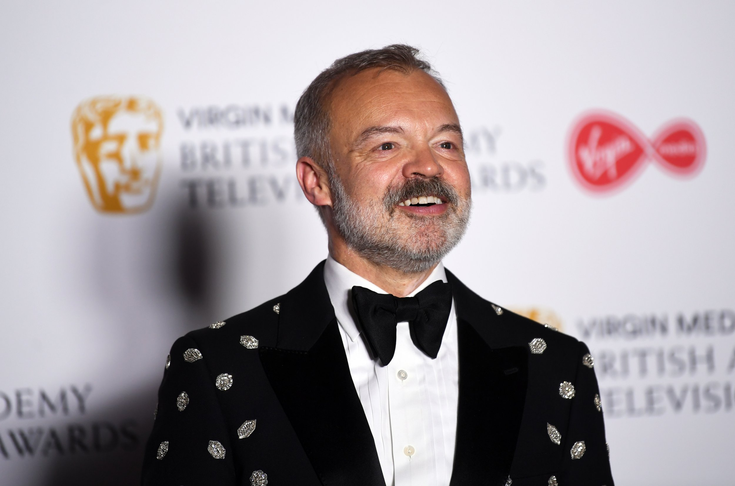 Graham Norton's scathing Eurovision Song Contest commentary had fans in stitches: Here are his best gags