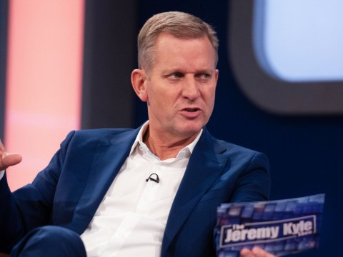 Every episode of The Jeremy Kyle Show removed from ITV Hub hours after filming is suspended over death of guest