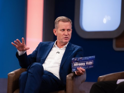 What is replacing The Jeremy Kyle Show as it is cancelled indefinitely?