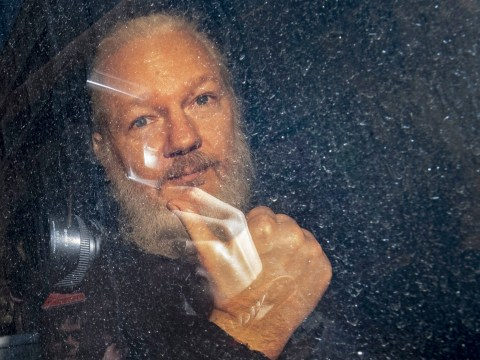 Julian Assange will not be extradited to Sweden over rape allegations