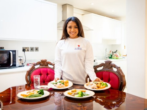 Muslims Who Fast: Fitness trainer Nazia talks eating disorders, depression, and post-iftar workouts