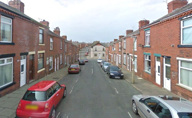 Man sent paedophiles to woman's door Stuart Callum Westwood was arrested at his house in Andover Street, coming out of the bathroom with a mobile phone described by the prosecution as ???a smoking gun???. Provider: Google Map Source: https://www.google.com/maps/@54.1021848,-3.2259509,3a,75y,247.91h,89.9t/data=!3m7!1e1!3m5!1sABvHFrjDz12p1oqMbn57Gg!2e0!6s%2F%2Fgeo0.ggpht.com%2Fcbk%3Fpanoid%3DABvHFrjDz12p1oqMbn57Gg%26output%3Dthumbnail%26cb_client%3Dmaps_sv.tactile.gps%26thumb%3D2%26w%3D203%26h%3D100%26yaw%3D67.0734%26pitch%3D0%26thumbfov%3D100!7i13312!8i6656