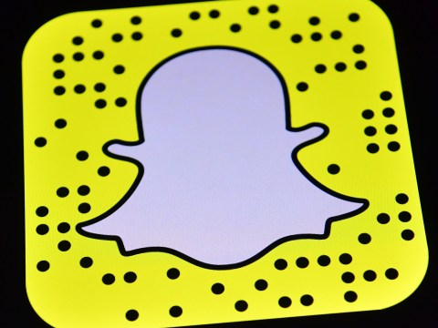 How does the Snapchat score work and how to increase my Snapchat score
