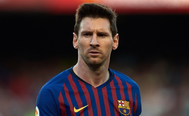 Top 5 reasons Leo Messi wants to leave FC Barcelona ...  |Lionel Messi