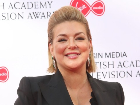 Why is Sheridan Smith not going to be in the Gavin and Stacey Christmas special?