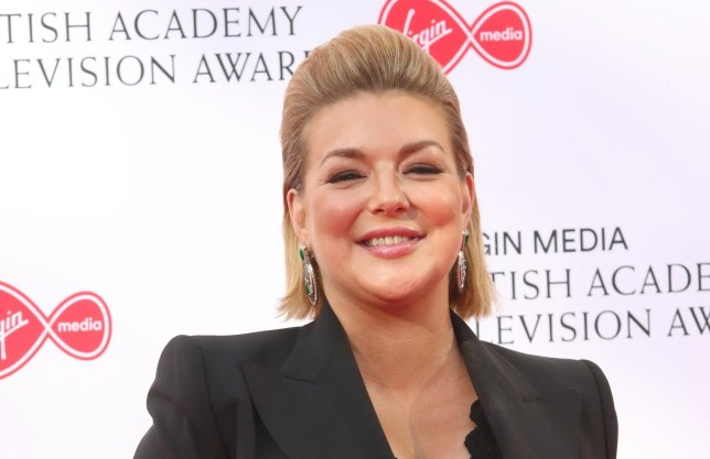 Why is Sheridan Smith not going to be in the Gavin and Stacey special?
